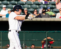 Connor Spencer Charleston RiverDogs Stock Images