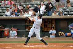 Connor Spencer, Charleston RiverDogs. Charleston RiverDogs and New York Yankees Prospect Connor Spencer Stock Photography