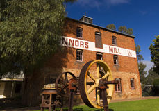 Connors Flour Mill in Toodyay Royalty Free Stock Image