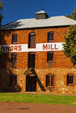 Connors Mill Royalty Free Stock Photography