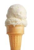Cono de helado Fotografía de archivo