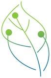 Conocimiento ambiental ilustración del vector