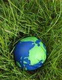 Économie environnementale Image stock