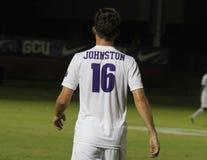 Conor Johnston Stock Photo