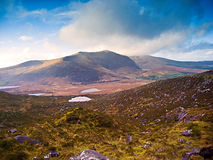 Conor Pass Royalty Free Stock Images