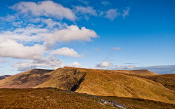 Conor Pass, Ireland Stock Photo
