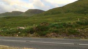 Conor przepustka, Irlandia zdjęcie wideo
