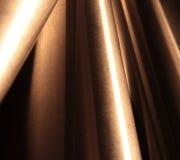Conos del metal Imagen de archivo libre de regalías