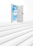 Conquiste la adversidad Imagen de archivo libre de regalías