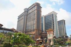 Conrad Macao Cotai centrala w Macau Obraz Stock