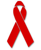 Consapevolezza dei sussidi & del Cancer/soli Fotografie Stock Libere da Diritti