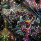 consciousness ilustração stock