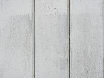 Conseil blanc de texture en bois photos libres de droits