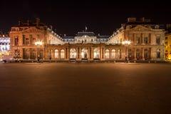 The Conseil d Etat Council of State, Paris Royalty Free Stock Photography