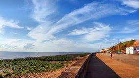 Conseil de la Mer du Nord au R-U Photo libre de droits