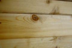 Conseil en bois Image libre de droits