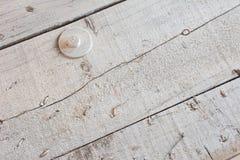 Conseil en bois approximatif Photographie stock libre de droits