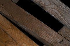 Conseil en bois comme texture de fond Image stock