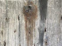 Conseil en bois de Brown, vintage et rétro concept Image libre de droits
