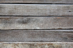 Conseil en bois grunge Image libre de droits
