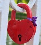 Conseil et amour Photographie stock