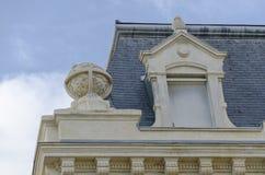 Conseil Général de Cote d'Or, Borgonha, france Foto de Stock Royalty Free