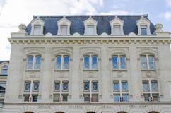 Conseil Général de Cote d'Or, Borgonha, france Fotos de Stock Royalty Free