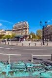 Conseil Interprofessionnel du Vin, Bordeaux Lizenzfreies Stockfoto