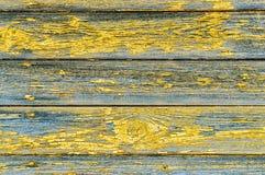 Conseil jaune Images stock
