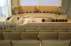 Conseil municipal photographie stock libre de droits