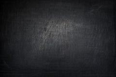 Conseil pédagogique noir de vintage images stock