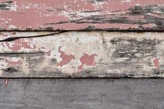Conseils superficiels par les agents avec la peinture ébréchée images libres de droits