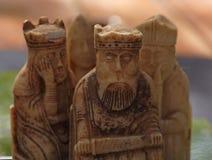 Consejo del rey Imagen de archivo