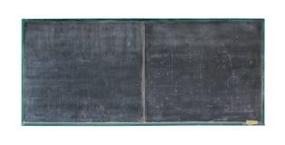 Consejo escolar con la inscripción Fotos de archivo