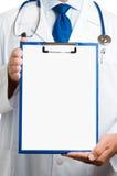 Conselho médico imagens de stock