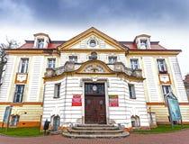 Conselho Municipal de Bialogard Foto de Stock Royalty Free