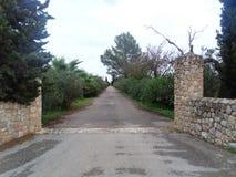 Consell, Illa de Mallorca Stock Image