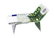 Consept of money Royalty Free Stock Image