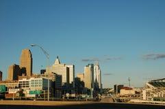 Conservatief Cincinnati royalty-vrije stock foto's