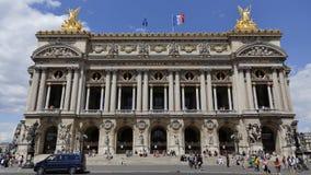 Conservatoire - Academie nationale de musique, Paris, France photo stock