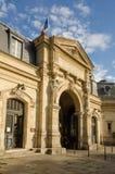 Conservatoire national des arts et des métiers à Paris, France images libres de droits