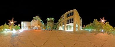 Conservatoire Stuttgart, Hochschule für Musik und Royalty Free Stock Photography