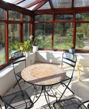 Conservatory Royalty Free Stock Images