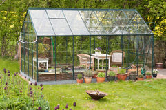 Free Conservatory Royalty Free Stock Photography - 24668987