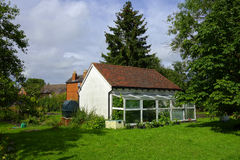 Conservatory Royalty Free Stock Photos
