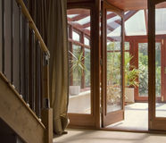 Conservatory Stock Images