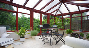 Free Conservatory Royalty Free Stock Images - 6366949