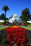 Conservatory of Flowers, San Francisco Royalty Free Stock Images