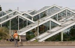 conservatory princess вэльс Стоковое Изображение RF