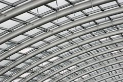 Conservatory Roof Stock Image